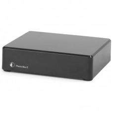 Pro-Ject Phono Box E pradinis patefono stiprintuvas