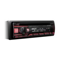 Alpine RADIJO IMTUVAS SU CD/USB IR BLUETOOTH CDE-203BT