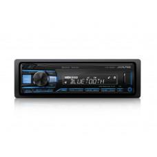 Alpine UTE-200BT  automobilinis GROTUVAS SU BLUETOOTH®, USB