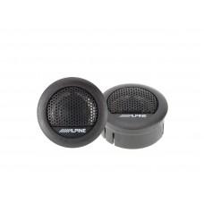 Aukštų dažnių garsiakalbiai Alpine SXE-1006TW