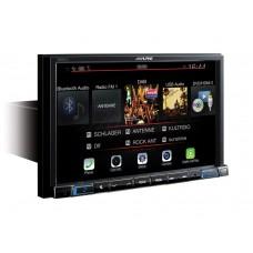 """Alpine X800DC-U multimedija didelis 8"""" ekranas - TomTom navigacija  ir pramogoms"""