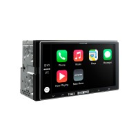 Multimedija Alpine iLX-700 su Apple CarPlay technologija