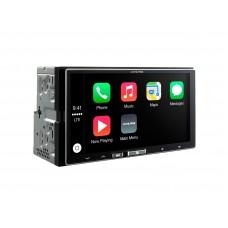 Multimedija Alpine iLX-700 su Apple CarPlay technologija