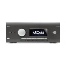 Arcam AVR30 AV  9.1.6 namų kino stiprintuvas Dolby Atmos ir DTS:X