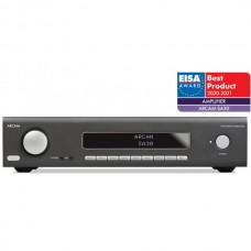 Arcam SA30 integruotas stereo stiprintuvas, galingumas 2x220W , Airplay, Chromecast,HDMI(arc)