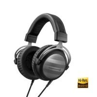 """Beyerdynamic T 5 p (2 kartos) """"Audiophile"""" nešiojamosios """"Tesla Hi-Fi"""" ausinės dedamos ant ausų"""