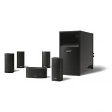 Bose® Acoustimass® 10 V namų kino  5.1 kolonėlių sistema