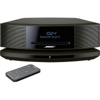 Bose® Wave® SoundTouch™ Series IV Wi-Fi® , Bluetooth muzikos sistema, CD grotuvas , interneto radijas