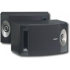 Bose® 201® Direct/Reflecting® lentyninės garso  kolonėlės