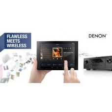 Denon PMA-A110 stereo integruotas stiprintuvas