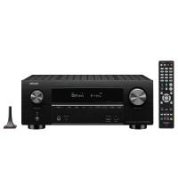 Denon AVR-X3500H 7 x 180W Full 4K Ultra HD tinklo A/V imtuvas, Denon Heos Multiroom