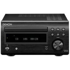Denon RCD-M41 Mini HiFi CD Imtuvas-Stiprintuvas su Bluetooth ir Radio Imtuvu