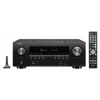 Denon AVR-S950H 7.2 kanalų AV imtuvas - stiprintuvas, galingumas 7x145W : Nemokamas pristatymas