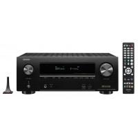 Denon AVR-X2600  7.2 Ch. 4K AV imtuvas su Amazon Alexa Voice Control, Heos Multiroom : Nemokamas pristatymas
