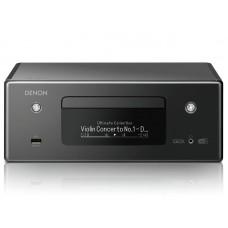 Denon RCD-N11 DAB tinklinis muzikos centras su CD grotuvu ir HEOS multiroom