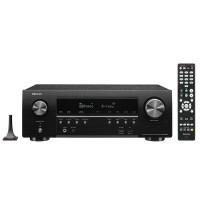 Denon AVR-S750H 7.2 kanalų AV imtuvas - stiprintuvas, galingumas 7x140W : Nemokamas pristatymas