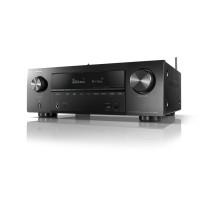 Denon AVR-X1600H A/V imtuvas  7 x 145W, Dolby Atmos, DTS-X, 4K UltraHD vaizdo įrašas su HDR10, Dolby Vision ir HLG, Interneto radijas, Spotify,  AirPlay2 , Bluetooth