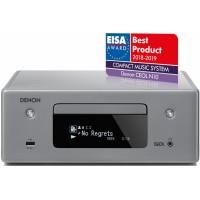 Denon RCD-N10 tinklinis muzikos centras su CD grotuvu ir HEOS multiroom