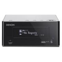 Denon DRAN-4  stereo AV tinklo grotuvas-stiprintuvas  ,Spotify Connect , USB , Interneto radijas , AirPlay , Bluetooth , aplikacija