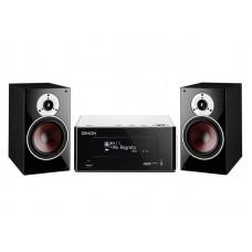 Denon DRAN-4  stereo AV tinklo grotuvas-stiprintuvas  ,Spotify Connect , USB , Interneto radijas , AirPlay , Bluetooth , aplikacijai su DALI ZENSOR PICO Lentyninė kolonėlėm