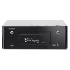 Denon  RCDN-9 stereo AV tinklo grotuvas-stiprintuvas CD grotuvas  ,Spotify Connect , USB , Interneto radijas , AirPlay , Bluetooth , aplikacija