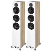 ELAC Debut Reference DFR-52 grindinės garso kolonėlės, kaina už 2 vnt #Nemokamas pristatymas
