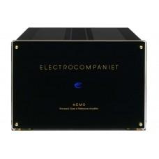 Electrocompaniet NEMO AW 600  Hi-End A klasės galios mono stiprintuvai, galingumas 2  x 1200 W  4ohm