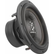 Žemų dažnių garsiakalbis,galingumas 600W, 25cm, Ground Zero GZRW 10D2