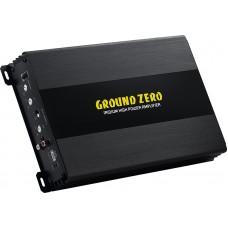 Ground Zero GZIA 1.1000DX-II  1 kanalų  garso stiprintuvas -, galingumas 1000 W