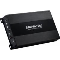 Ground Zero GZIA 1.600HPX-II  1 kanalų  garso stiprintuvas -, galingumas 600 W