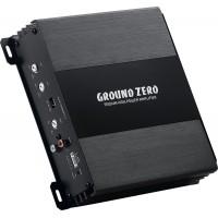 Ground Zero GZIA 2080HPX-II  2 kanalų garso stiprintuvas -, galingumas 320 W