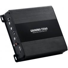 Ground Zero GZIA 2130HPX-II  2 kanalų garso stiprintuvas -, galingumas 320 W