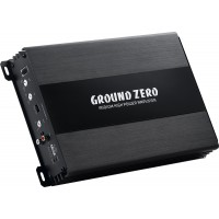 Ground Zero GZIA 2235HPX-II  2 kanalų garso stiprintuvas , galingumas  540 W