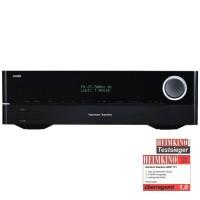 Namų kino stiprintuvas 5.1 kanalai Harman Kardon AVR-151 375W 3D74K Ultra HD USB interneto radijas nemokamas pristatymas