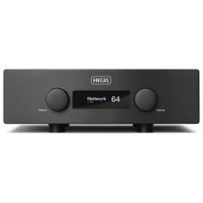 Hegel H390 High-End stereo garso stiprintuvas #Nemokamas pristatymas