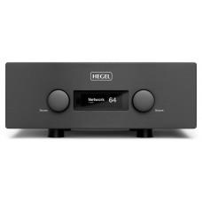 Hegel H590 High-End stereo garso stiprintuvas #Nemokamas pristatymas
