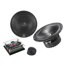 Komponentiniai garsiakalbiai, 100W, 16 cm, 2 – juostų, Helix P 62C