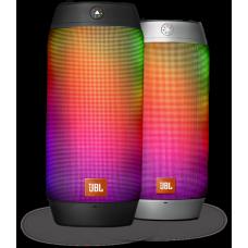 JBL Pulse 2  Bluetooth nešiojama  garso kolonėlė   2x8W  galingumo su LED šviesos efektais, atspari drėgmei -  atvešim nemokamai
