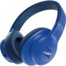 JBL E55BT belaidės Bluetooth ausinės iki  20 val. muzikos  su laisvų rankų funkcija .