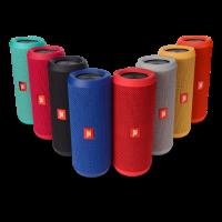 JBL Flip 3 Bluetooth nešiojama  garso kolonėlė   2x8W  galingumo , atspari drėgmei  -  atvešim nemokamai