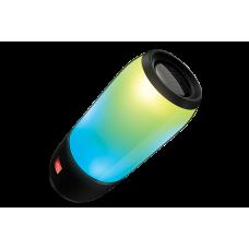JBL Pulse 3  Bluetooth nešiojama  garso kolonėlė   2x8W  galingumo su LED šviesos efektais, atspari drėgmei -  atvešim nemokamai