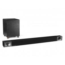 Klipsch BAR-40 soundbaras 2.1 TV garso sistema su bevieliu žemų dažnių garsiakalbiu #Nemokamas pristatymas