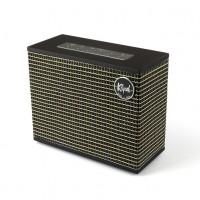 Klipsch HERITAGE GROOVE®  belaide garso kolonėlė su Bluetooth, AUX, su kraunama baterija   #Nemokamas pristatymas