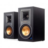 Klipsch R-15PM aktyvios lentyninė garso kolonėlės  aktyvios  su USB-DAC , kaina už 2 vnt