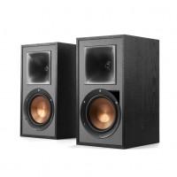 Klipsch R-51PM aktyvios lentyninė garso kolonėlės  aktyvios  su USB-DAC ,kaina už 2 vnt ir Nemokamas pristatymas !