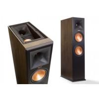 Klipsch RP-280FA  grindinės kolonėlės  su integruota Dolby Atmos sistema 300W