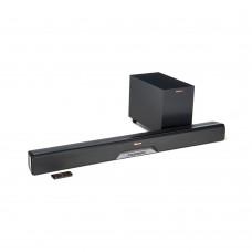 Klipsch Reference RSB-6 sound bar  TV garso sistema su bevieliu žemų dažnių garsiakalbiu , Dolbi Atmos