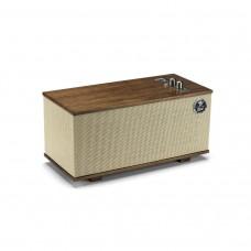 Klipsch THE ONE SPECIAL EDITION belaide stereo garso sistema su Bluetooth,  AUX,  baterijos darbo laikas iki 8 val.