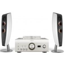 Stereo komplektas stiprintuvas Denon PMA-2500NE  + Dali FAZON F5