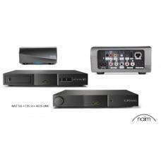 NAIM NAIT5SI stiprintvas  + NAIM CD5SI CD grotuvas  + Denon HEOS LINK  Dovanu !!!